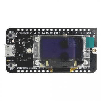 CubeCell GPS-6502