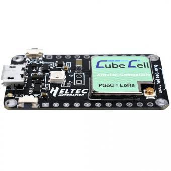 CubeCell Dev Board